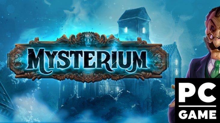 Mysterium: A Psychic Clue Game PC