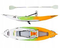 Каяк Betta HM KO Leisure Kayak-I person (HM-312)