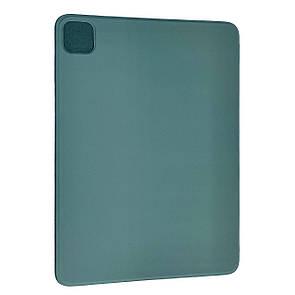 "Чехол-книжка кожа Smart Folio для iPad Pro 11"" (2020) (green)"