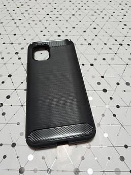 Стильный TPU чехол Urban для Xiaomi (Ксиоми) Mi 10 Lite
