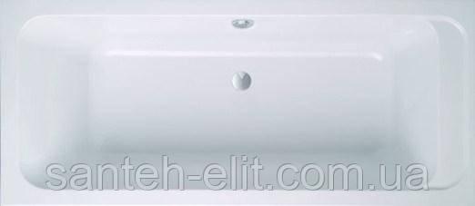 Villeroy & Boch ARCHITECTURA ванна 180*80см UBA180ARA2V-01
