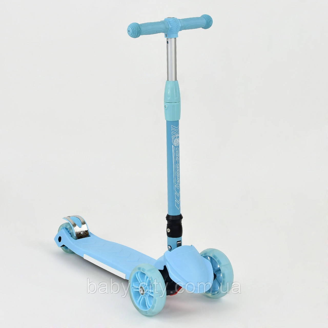 Самокат Best Scooter 769-1