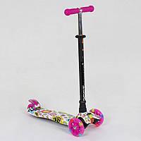 Самокат-кикборд Best Scooter А 24660 /779-1309, фото 1