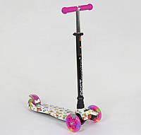 Самокат-кикборд Best Scooter Maxi А 24652 /779-1396, фото 1
