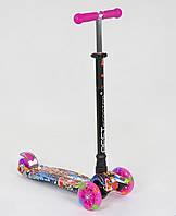 Самокат-кикборд Best Scooter А 24651 /779-1395, фото 1
