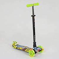 Самокат-кикборд Best Scooter А 24649 /779-1393, фото 1