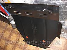Защита двигателя Geely MK Cross 2006- (Джили МК Крос), фото 3