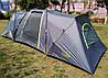 Палатка 6-ти местная GreenCamp 920, автомат, фото 4