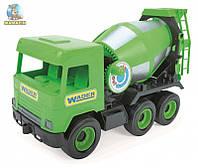 """Игрушка бетономешалка """"Middle Truck"""""""