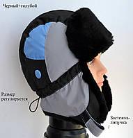 Детская зимняя шапка Арктика р. 54 и 56, фото 1