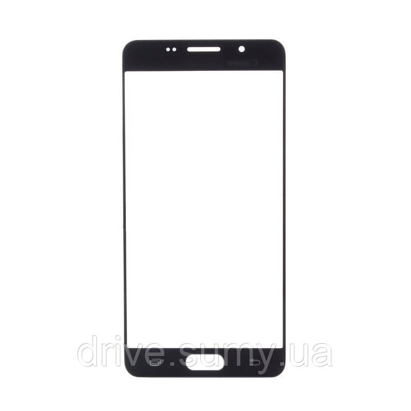 Стекло Samsung A510 (A5-2016) Black