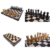Шахматы Madon Жемчужина большая 41х41 см