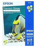 Фотобумага EPSON Premium Glossy Photo Paper, 50л. (C13S041624)