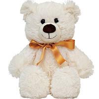 Мягкая детская игрушка Fancy Медведь Мика 16 см., белый
