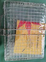Сетка для барбекю 36*35 см