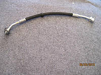 Трубка кондиционера выпускная от компрессора к радиатору кондиционера Ланос Сенс GM 96343755
