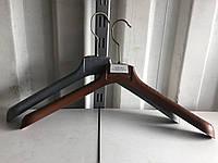 Плечики - вешалка Украина ВОП-42/4 S2color(G) (20517) / S2color (цветной) .