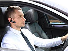 Bluetooth гарнитура Link Dream LC-B41 с функцией Multipoint. Блютуз гарнитура для водителя, фото 5
