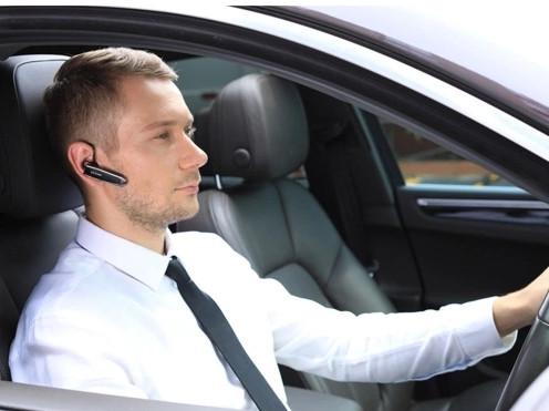 Bluetooth гарнитура Link Dream LC-B41 с функцией Multipoint
