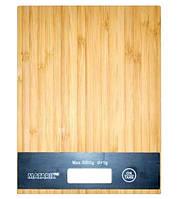 Весы кухонные MATARIX MX-406 на 5 кг
