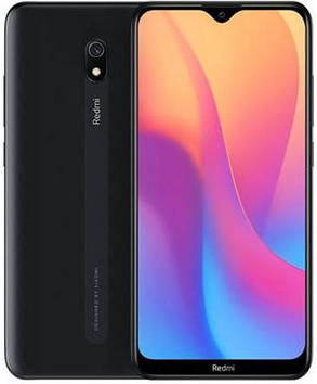 Xiaomi Redmi 8A 4/64Gb (Black), фото 2