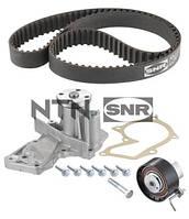 Комплект ГРМ с помпой NTN-SNR KDP452.240 Focus C-Max, Fiesta, Fusion, Mondeo