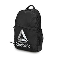 Рюкзак Reebok Training Essentials черный