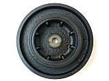 Ремінний шків колінчастого валу (6PK) на Renault Trafic 1.9 dCi з 2001... SNR (Франція) - DPF355.22, фото 5
