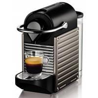 Nespresso Pixie Electric Titan