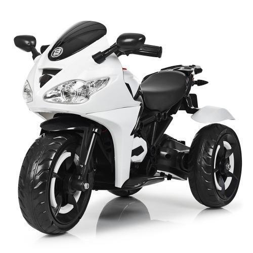 Мотоцикл детский электро мобиль Bambi 3683l