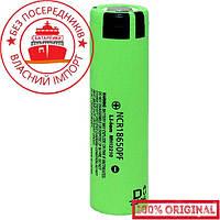 Аккумулятор Li-ion Panasonic 18650 PF 2900 mAh (10А) Оригинал!!!