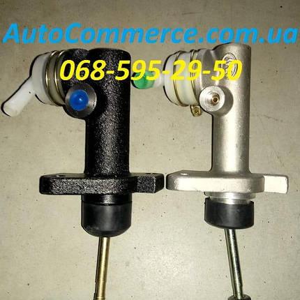 Цилиндр сцепления главный FAW 1051, 1061 ФАВ 1061, 1051, фото 2