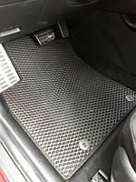 Kia Ceed 2018-2021 Коврики EVA (черные)
