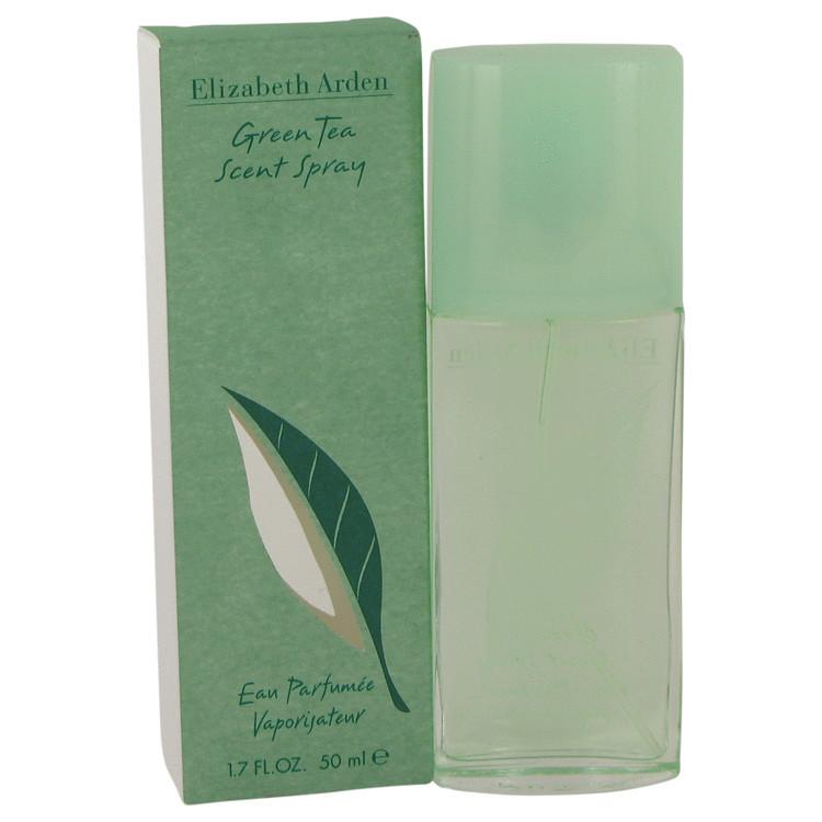 Парфюмированная вода для женщин Green Tea от Elizabeth Arden Perfume 50 ml (Оригинал)