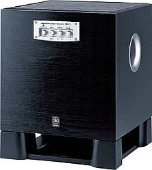 Активный сабвуфер Yamaha NS-SW315 Black