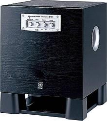 Активный сабвуфер Yamaha NS-SW215 Black