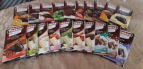 Шоколад Torras – испанское лакомство без сахара и глютена