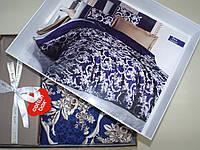 Білизна Постільна Сатин, Туреччина, Сotton box, Розкіш, фото 1
