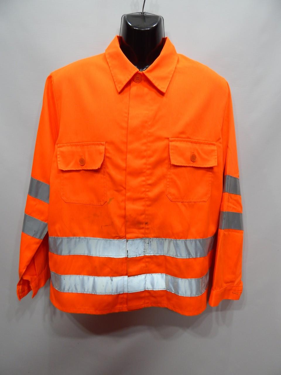 Куртка чоловіча робоча демісезонна Planam р. 50 019МРК