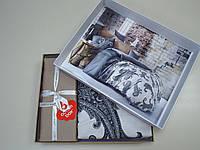 Білизна Постільна Сатин, Туреччина, Сotton box, Схід, фото 1