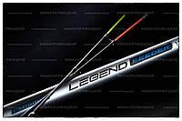 Удилище фидерное Flagman Legend Feeder Extra Heavy 3.9 м 150г