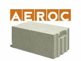 Газоблоки (газобетон) Aeroc оптом, фото 7