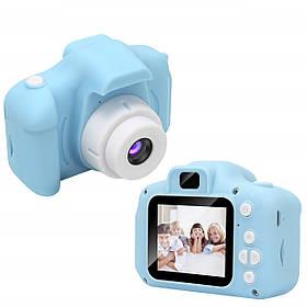 Детская цифровая камера.Фотоаппарат для ребенка KVR-001 gm14