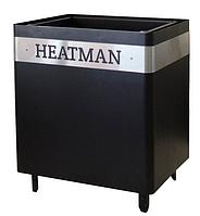 Электрокаменка Heatman ЭКС с электромеханическим блоком управления 15 кВт, фото 1