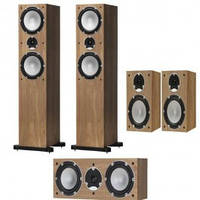 Tannoy Mercury 7 set 7.4+7.2+7C