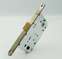 Межкомнатный механизм- защёлка 96mm Trion SD 410B-S-2 AB