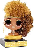 Оригинальный Игровой набор L.O.L. Surprise! Кукла-Манекен ЛоЛ - Королева Пчелка с аксессуарами (566229), фото 1
