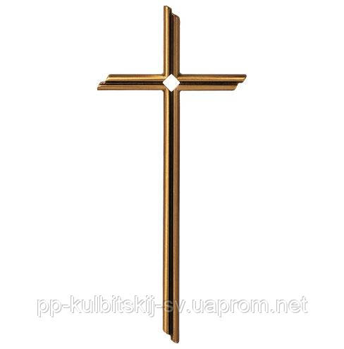 Накладний хрест для памятника Caggiati24215/40
