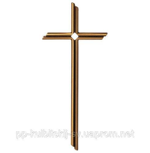 Накладний хрест для памятника Caggiati24215/15