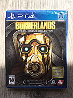 Borderlands: The Handsome Collection (англ.) PS4, фото 1